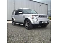 Land Rover Discovery 4 3.0SD V6 ( 255bhp ) Auto 2013MY HSE Luxury