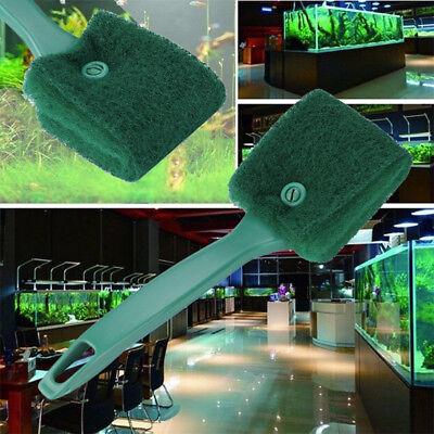 Universal Cool Aquarium Plant Algae Cleaner Glass Fish Tank Clean Cleaning Brush