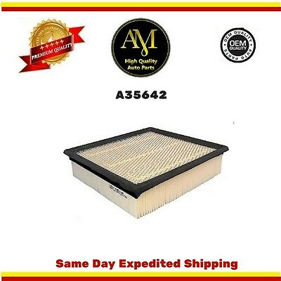A35642 Air Filter F150-750  Expedition 07-11 2.7L, 3.5L, 3.7L, 5.0L, 6.2L, 6.8L
