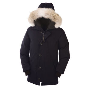 Canada Goose chilliwack parka replica 2016 - Canada Goose Parka Jacket Mens | Kijiji: Free Classifieds in ...
