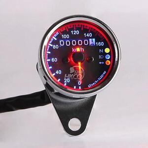 Honda Rebel Speedometer: Motorcycle Parts   eBay