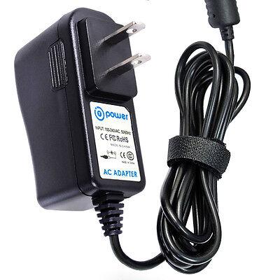 - AC DC ADAPTER Fit Black & Decker VEC010BD 300A Jump Starter Start It Charger
