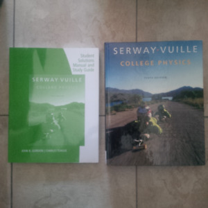 College Physics 10th Edition Serway