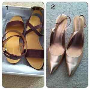 Nine West women's shoes