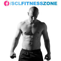 PERSONAL TRAINER - FREE SESSION - VANCOUVER