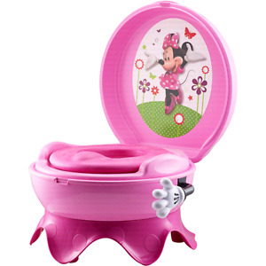 Minie Mouse potty for sale