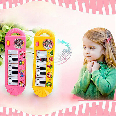 1Pc Cute Practical Popular Piano Music Developmental For Toy 0-7age Baby Kids