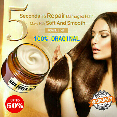 Miracle Hair Treatment 5 Seconds Repairs Magical Keratin Hair Treatment Mask
