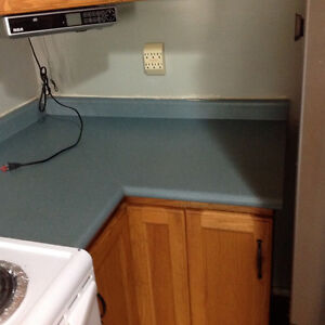 Counter top ,sink and fawcet