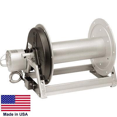 Pressure Washer Sprayer Electric Hose Reel - 300 Ft 38 Or 200 Ft 12 Id 12v