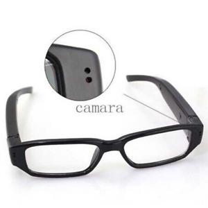 Camera  Lunettes enregistre Glasses Eyewear HD DVR Recorder SPY