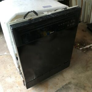 Black Dishwasher for SALe