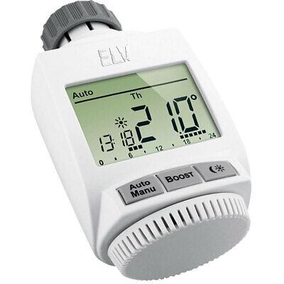 MAX! Elektronischer Heizkörperthermostat+ online kaufen