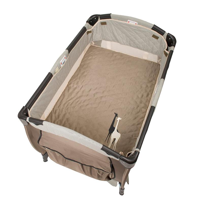 Infant Crib Newborn