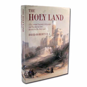 The Holy Land (book)