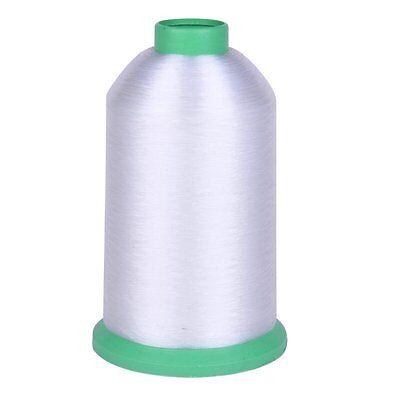 Nylon Monofilament Sewing Thread CLEAR  0.24mm dia x 5500m Cone NEW