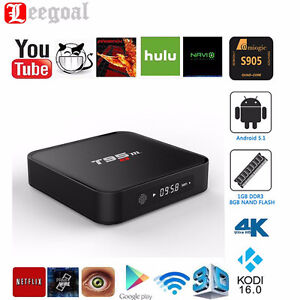 ANDROID TV BOX - T95M 4K  LATEST MODEL London Ontario image 2