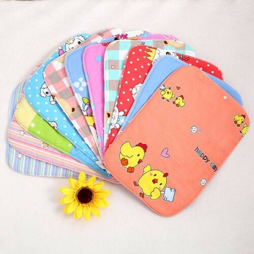 Baby Travel Changing Mat Portable Diaper Wipe Clean Waterproof Nappy Bag Pad
