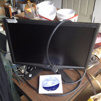 Acer 19 inch screen