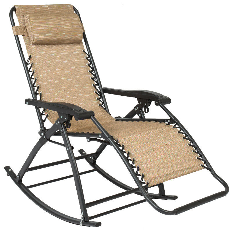 lounge recliner reclining outdoor gravity s patio chairs chair zero