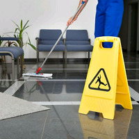 Cleaners in Oakville