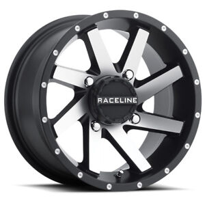 ATV Wheel, Side x Side Wheels - Raceline Twist