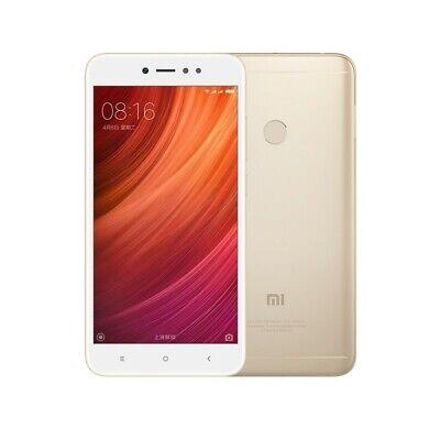 Xiaomi Redmi Note 5A Prime 32GB 3GB Dual SIM Libre dorado