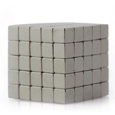 10x Neodymium Block Square Magnet10x10x10mm N52 Big Strong Rare Earth Magnets