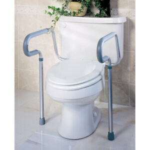 Guardian Toilet Safety Rail G30300 - New
