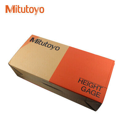 1 Pcs Mitutoyo 192-613-10 Digital Height Ruler 0-300m