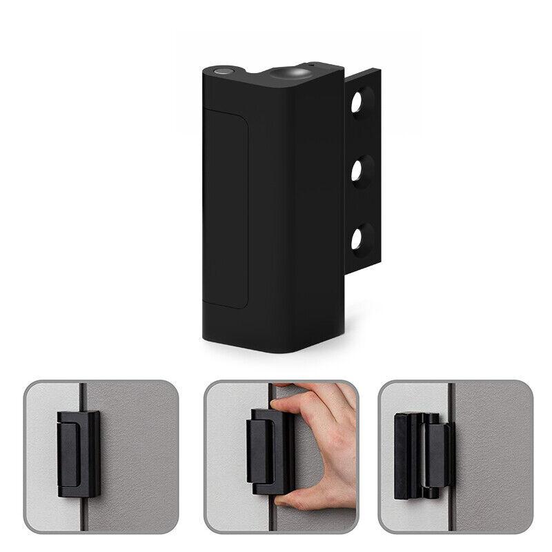Defender Security U Door Reinforcement Lock,Home Security Door