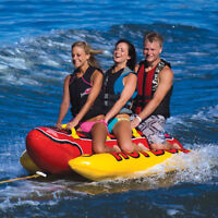 3-person Hot Dog Inflatable