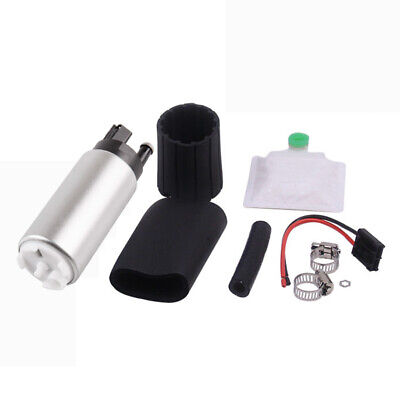 Universal Walbro GSS342 255LPH High Pressure PSI Intake Racing Fuel Pump Kit