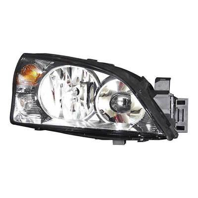 New Marelli Headlamp Headlight Electric Driver Side Ford Mondeo Mk3 Price