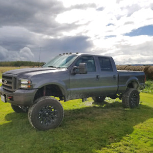 2000 F250 Superduty 12 Valve Fummins