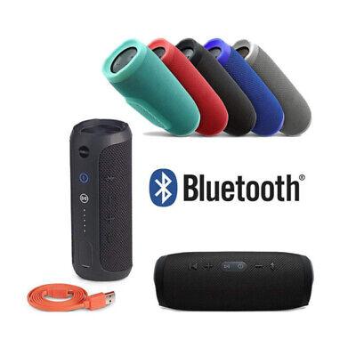 SPEAKER CASSA ALTOPARLANTE BLUETOOTH CHARGE 3 MINI USB WIFI 20W WATERPROOF