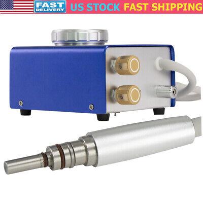 Dental Air Water Prophy Polishing Sandblasting Machine Teeth Cleaning Machine 4h