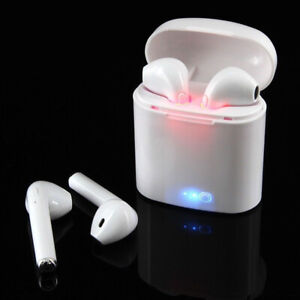 Airpod Wireless Bluetooth Headphones V4.2 Twin IPhone/Android