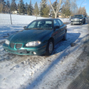 1998 Pontiac Grand Am  1800 OBO