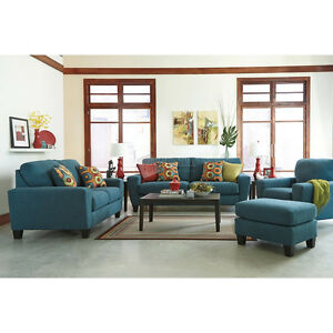 Ashley Furniture - Sagen Living Room Collection; Chair, Loveseat, Sofa or Sleeper - 50% OFF!