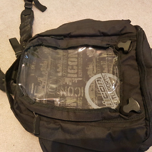 Icon Tank Bag - Brand new never used