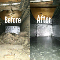 Air Duct Cleaning $129 Call# 226-242-2999