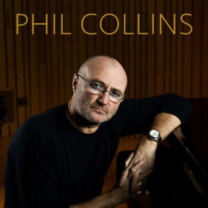 ***GREAT PRICE*** Phil Collins in Toronto