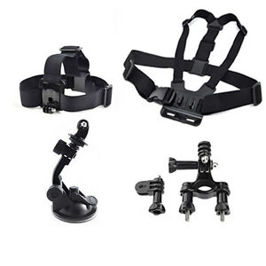 Chest-Head-Mount-Suction-Handlebar-Accessories-For-GoPro-1-2-3-4-Session-Camera