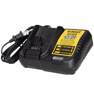 Brand new Dewalt 20v 2Ah battery and charger London Ontario image 2
