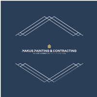 MAKUS PAINTING - RESIDENTIAL AND COMMERCIAL PAINTERS