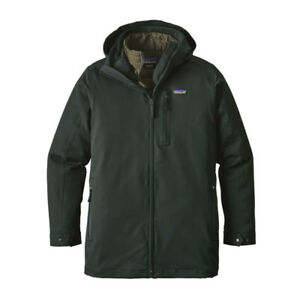 Patagonia tres 3-in-1 parka - men's size small jacket