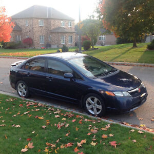 2006 HONDA CIVIC EX-PRIVATE SALE $4250 OBO