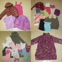 Girls Clothes-various sizes