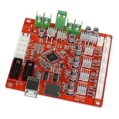 A8 3D Printer Mainboard For Anet V1.0 Reprap Mendel Prusa Control W1I2